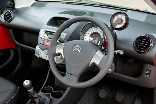 Citroen C1 Platinum