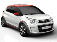 Citroen C1 Swiss Me Concept Car , 1 of 5