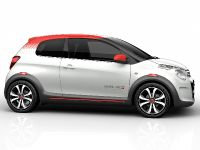 Citroen C1 Swiss Me Concept Car , 2 of 5