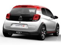 Citroen C1 Swiss Me Concept Car , 3 of 5