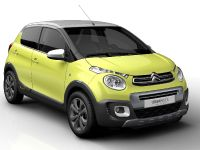 Citroen C1 URBAN RIDE Concept, 1 of 5
