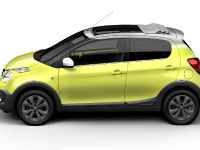 Citroen C1 URBAN RIDE Concept, 2 of 5