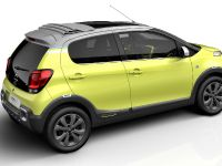 Citroen C1 URBAN RIDE Concept, 3 of 5