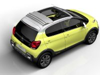 Citroen C1 URBAN RIDE Concept, 4 of 5