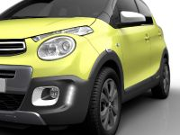 Citroen C1 URBAN RIDE Concept, 5 of 5