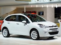 Citroen C3 Paris 2014