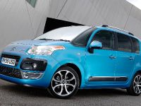 Citroen C3 Picasso, 1 of 28