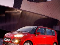 Citroen C3 Picasso, 12 of 28