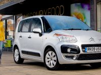 Citroen C3 Picasso, 13 of 28