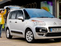 Citroen C3 Picasso, 14 of 28