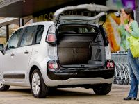 Citroen C3 Picasso, 17 of 28