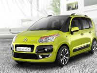 Citroen C3 Picasso, 1 of 8