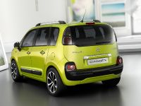 Citroen C3 Picasso, 3 of 8
