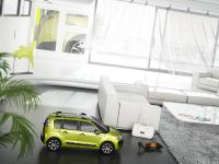 Citroen C3 Picasso, 4 of 8