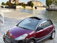 Citroen C3 Pluriel Charleston Special Edition, 2 of 3