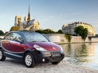 Citroen C3 Pluriel Charleston Special Edition, 3 of 3
