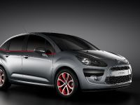 Citroen C3 Red Block, 1 of 6