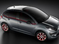 Citroen C3 Red Block, 3 of 6