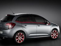 Citroen C3 Red Block, 4 of 6