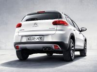 Citroen C3-XR , 3 of 8