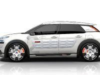 Citroen C4 Cactus AIRFLOW 2L Concept, 5 of 16