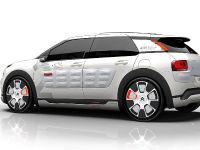 Citroen C4 Cactus AIRFLOW 2L Concept, 8 of 16
