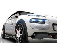 Citroen C4 Cactus AIRFLOW 2L Concept, 11 of 16