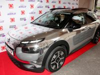 thumbnail image of Citroen C4 Cactus Chrome Edition