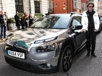 Citroen C4 Cactus Chrome Edition , 3 of 4