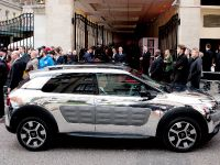 Citroen C4 Cactus Chrome Edition , 4 of 4
