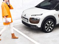 Citroen C4 Cactus, 13 of 27