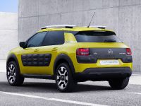 Citroen C4 Cactus, 18 of 27
