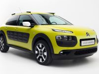 Citroen C4 Cactus, 19 of 27