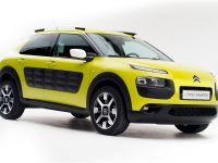 Citroen C4 Cactus, 20 of 27