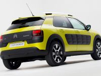 Citroen C4 Cactus, 21 of 27