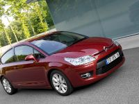 Citroen C4 - Dynamic Upgrade, 2 of 8