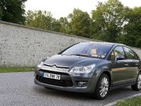 Citroen C4 - Dynamic Upgrade, 4 of 8