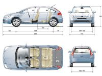 Citroen C4 - Dynamic Upgrade, 7 of 8