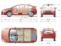 Citroen C4 - Dynamic Upgrade, 8 of 8