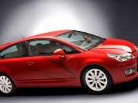 Citroen C4 by Loeb Special Edition, 1 of 3