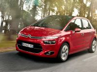 Citroen C4 Picasso Technospace, 3 of 18
