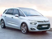 Citroen C4 Picasso Technospace, 7 of 18
