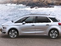 Citroen C4 Picasso Technospace, 8 of 18