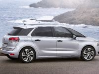 Citroen C4 Picasso Technospace, 10 of 18
