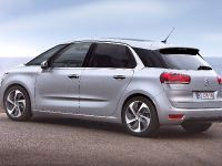 Citroen C4 Picasso Technospace, 11 of 18