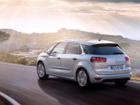 Citroen C4 Picasso Technospace, 12 of 18