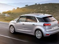 Citroen C4 Picasso Technospace, 13 of 18