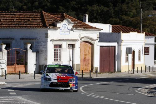 Citroen продолжит свое участие в WRC