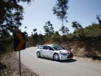 Citroen C4 WRC HYbrid4, 10 of 13
