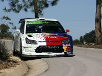 Citroen C4 WRC HYbrid4, 8 of 13